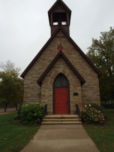 Episcopal Church of the Redeemer